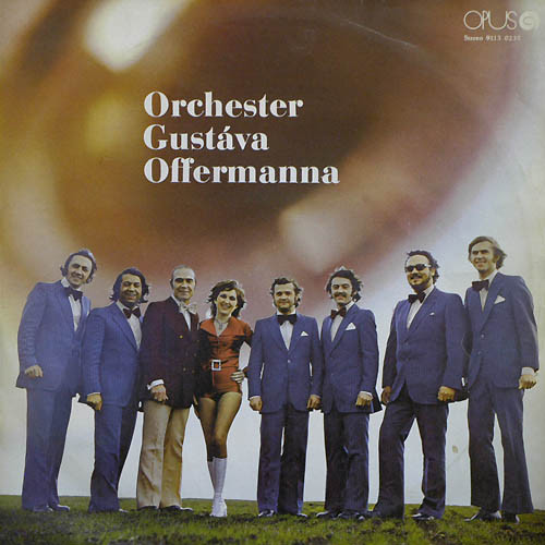 Orchester Gustáva Offermanna