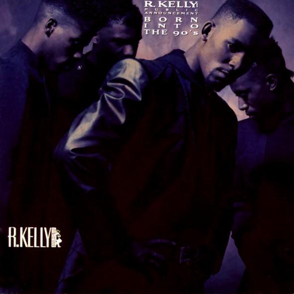 R Kelly  Album Discography  AllMusic